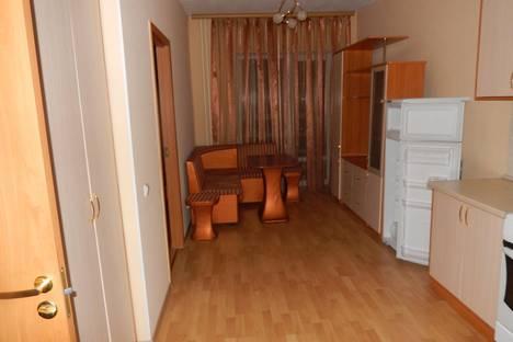 Сдается 1-комнатная квартира посуточно в Пскове, ул. Алексея Алехина, д. 26.