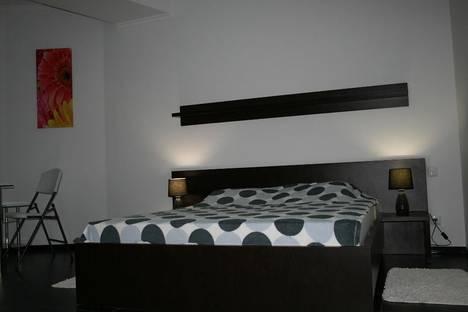 Сдается 1-комнатная квартира посуточнов Партените, ул . Прибрежная дом 7.