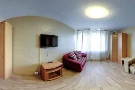 Сдается 2-комнатная квартира посуточно в Нижнем Новгороде, Бориса Панина, 4.