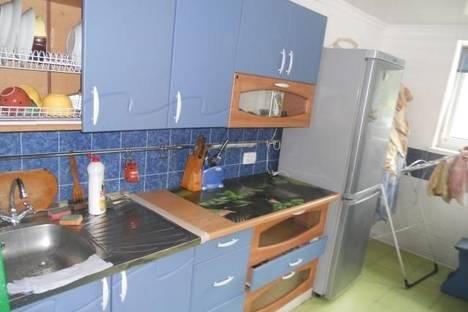 Сдается 1-комнатная квартира посуточно в Алуште, Судакская, 26.