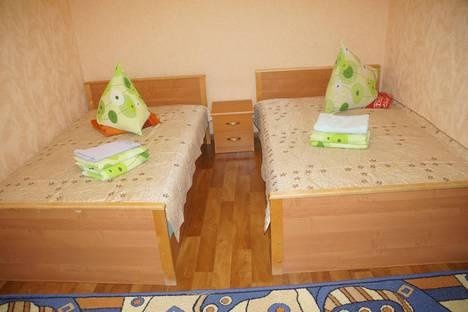 Сдается 1-комнатная квартира посуточнов Когалыме, Бакинская 35.