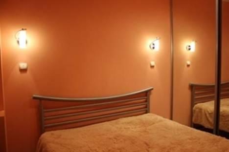 Сдается 3-комнатная квартира посуточно в Когалыме, Мира 22а.