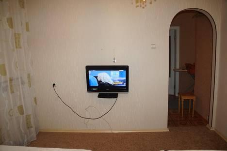 Сдается 2-комнатная квартира посуточно в Когалыме, Сургутское шоссе 9.