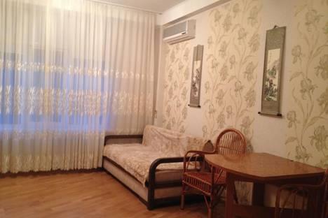 Сдается 1-комнатная квартира посуточнов Партените, Победы 1.
