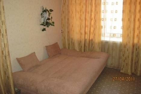 Сдается 1-комнатная квартира посуточно в Энгельсе, Горького, 24.