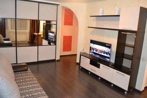 Сдается 1-комнатная квартира посуточнов Волгограде, Пархоменко, 19.