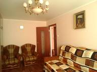 Сдается посуточно 1-комнатная квартира в Пензе. 36 м кв. Строителей проспект, 134