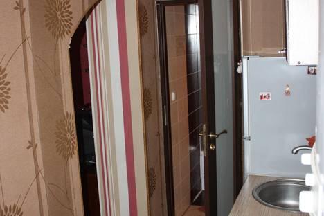 Сдается 1-комнатная квартира посуточно в Ялте, дражинского 27.