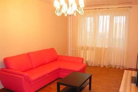 Сдается 2-комнатная квартира посуточнов Санкт-Петербурге, ул. Жуковского, 49.