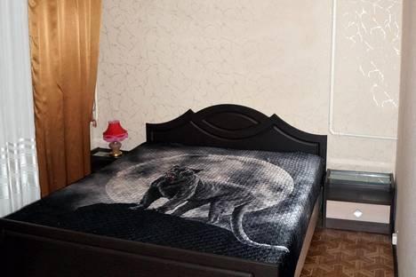 Сдается 2-комнатная квартира посуточнов Воронеже, Средне-Московская ул., 7.