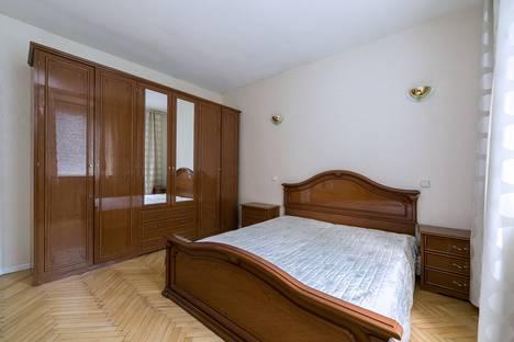 Сдается 2-комнатная квартира посуточнов Долгопрудном, Проспект Вернадского, 15.