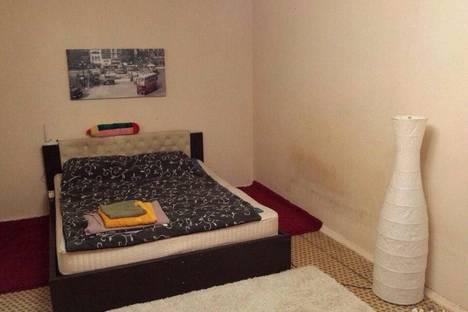 Сдается 1-комнатная квартира посуточно в Твери, Октябрьский проспект, 99.