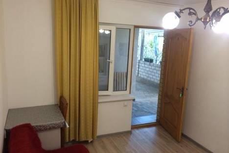 Сдается комната посуточно в Анапе, ул. Ивана Голубца, 94.