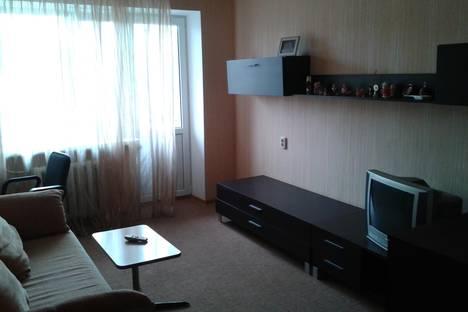 Сдается 3-комнатная квартира посуточно в Феодосии, Симферопольское шоссе, 28.