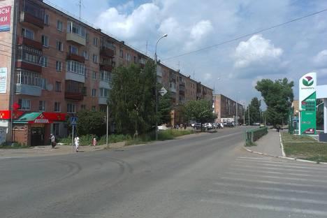 Сдается 1-комнатная квартира посуточнов Воткинске, ул. 1 Мая, 87.