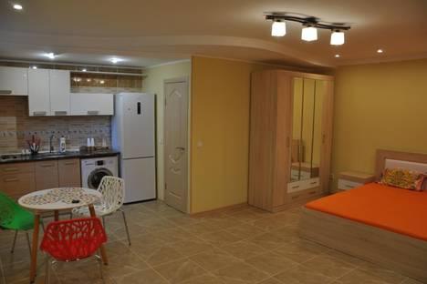 Сдается 1-комнатная квартира посуточно в Партените, ул . Прибрежная дом  7.