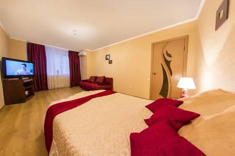 Сдается 1-комнатная квартира посуточно в Уфе, Революционная 72.