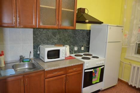 Сдается 1-комнатная квартира посуточно в Нижневартовске, Мира, 98.