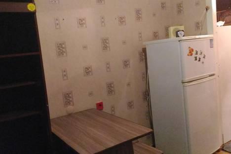 Сдается 1-комнатная квартира посуточно в Анапе, ул. Лермонтова, 82.