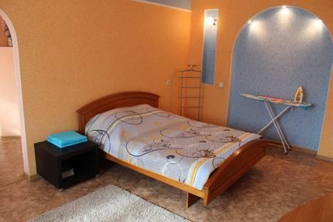 Сдается 1-комнатная квартира посуточнов Белокурихе, Бр. Ждановых, 19.