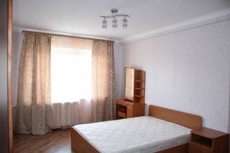 Сдается 3-комнатная квартира посуточно в Барнауле, ул.Молодежная, 70.