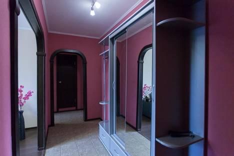 Сдается 2-комнатная квартира посуточнов Челябинске, Работниц 72 а.