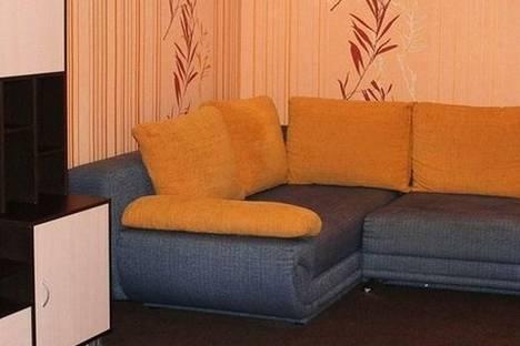 Сдается 1-комнатная квартира посуточнов Оренбурге, ул. Юркина, 9а.