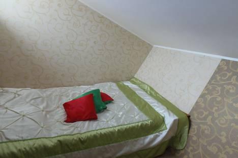 Сдается 2-комнатная квартира посуточно в Ялте, дражинского 9.
