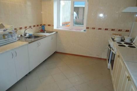 Сдается 1-комнатная квартира посуточнов Новофёдоровке, Мирная,8.