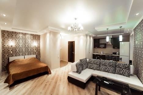 Сдается 1-комнатная квартира посуточнов Пензе, ул. Тамбовская, 9.