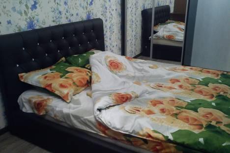 Сдается 2-комнатная квартира посуточнов Чебоксарах, ул. Декабристов, 16.