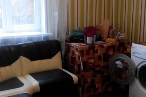 Сдается 2-комнатная квартира посуточно в Партените, Фрунзенское шоссе, 3.