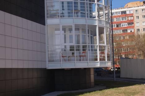 Сдается коттедж посуточно в Перми, ул. Николая Островского, 40.