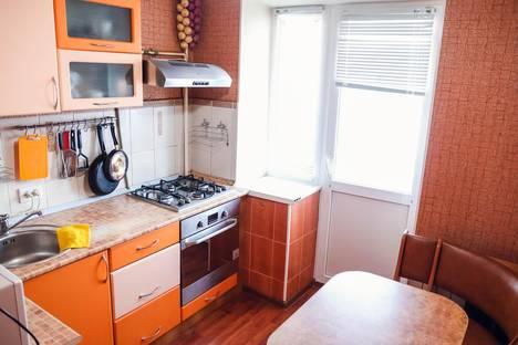 Сдается 1-комнатная квартира посуточно в Южноуральске, Строителей,19.