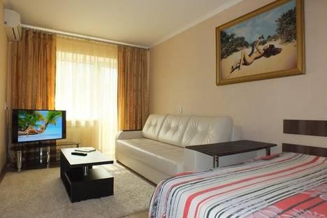 Сдается 1-комнатная квартира посуточно в Гомеле, проспект Победы, 14.
