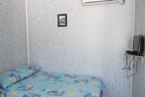 Сдается 1-комнатная квартира посуточно в Ейске, Розы Люксембург 104.