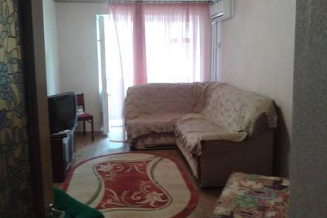 Сдается 1-комнатная квартира посуточно в Феодосии, Симферопольское шоссе, 39.