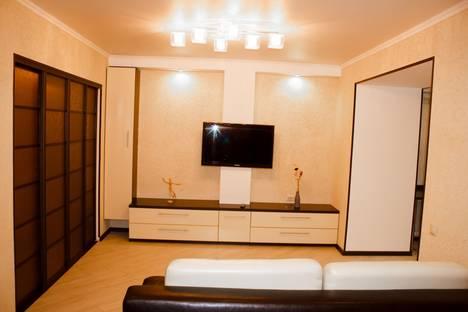 Сдается 1-комнатная квартира посуточнов Брянске, Бежицкая 1к3.