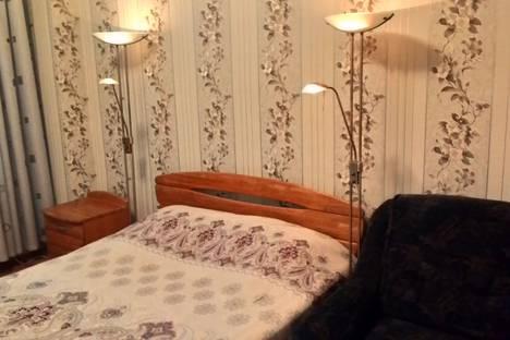 Сдается 2-комнатная квартира посуточно в Гурзуфе, Санаторная ул., 2.