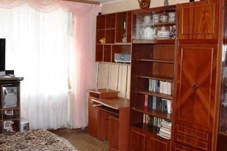 Сдается 2-комнатная квартира посуточно в Новом Свете, Голицина ,д.30.