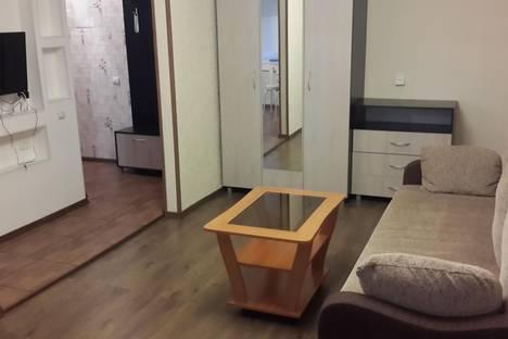 Сдается 1-комнатная квартира посуточнов Ярославле, ул. Свердлова, 46.