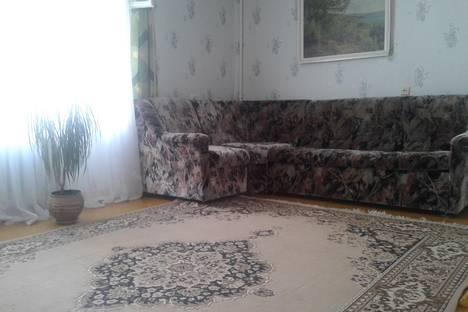 Сдается 1-комнатная квартира посуточнов Жодине, Проспект Революции, 4а.