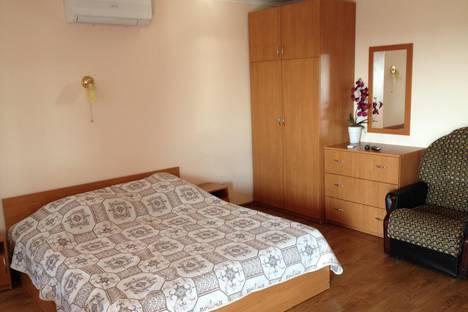 Сдается 1-комнатная квартира посуточно в Форосе, ул. Космонавтов 28 б.
