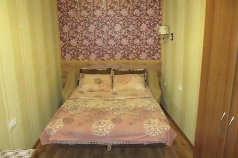 Сдается 1-комнатная квартира посуточно в Одессе, ул.Базарная,66.