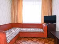 Сдается посуточно 1-комнатная квартира в Самаре. 37 м кв. Съездовская ул., 8Е