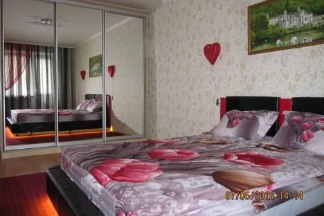 Сдается 1-комнатная квартира посуточно в Кривом Роге, Мелешкина, 12.