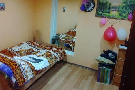 Сдается 1-комнатная квартира посуточно в Ялте, Шеломеевская 8.