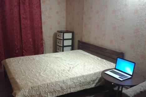 Сдается 1-комнатная квартира посуточно в Алуште, Ленина 39.