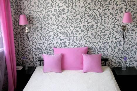 Сдается 1-комнатная квартира посуточнов Омске, Комкова 3а.