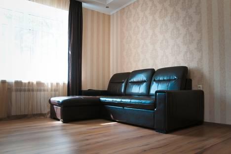Сдается 1-комнатная квартира посуточнов Уфе, Ленина 9/11.